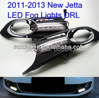 For VW New Jetta MK6 Led Daytime Running Light DRL