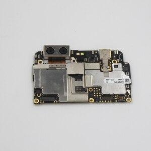 Image 2 - Oudini placa base para Huawei P9 EVA L09, 3GB RAM, 32GB ROM y cámara, Original, libre, 100%