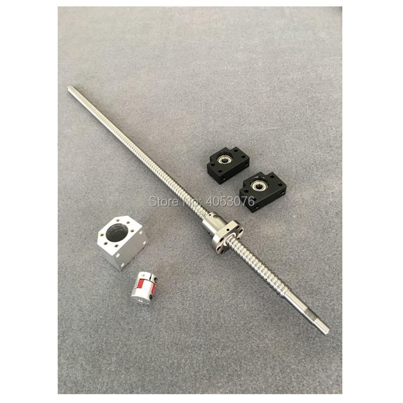 ballscrew set 2