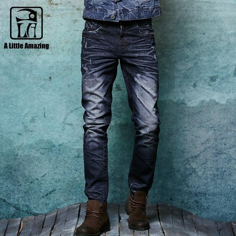 New 2016 US style famous brand jeans men plus size 28~ 36 straight Men's casual jeans homme original ALA jeans new famous brand man jeans cotton fashion leisure man jeans men straight designer jeans casual jeans pant plus size