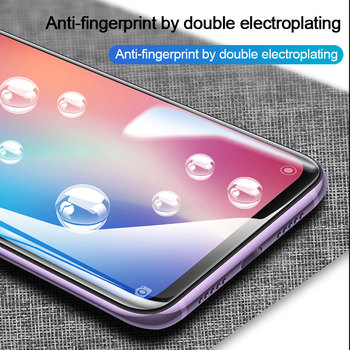 2pcs Screen Protector Hydrogel Film For Xiaomi Redmi note 7 8 5 pro Protective Film For Redmi note 7 4X 7A K20 pro Not Glass 1