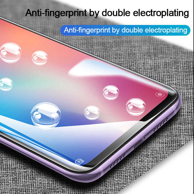 Image 2 - 2pcs Screen Protector Hydrogel Film For Xiaomi Redmi note 7 8 5 pro Protective Film For Redmi note 7 4X 7A K20 pro Not Glass-in Phone Screen Protectors from Cellphones & Telecommunications