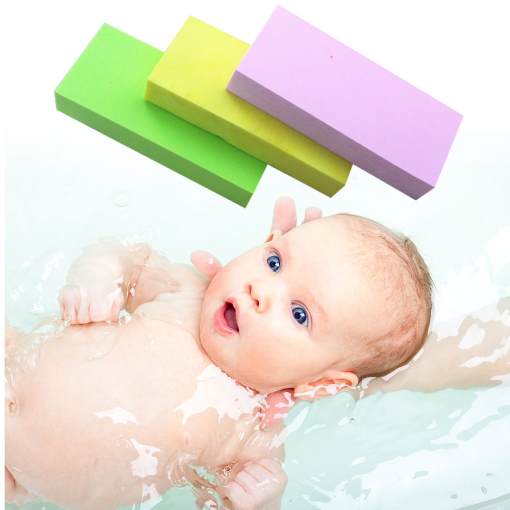 Online Buy Wholesale baby foam bath support sponge from China baby ...