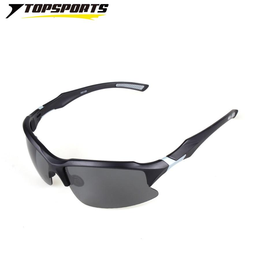 f52d002c3d5b82 TOPSPORTS protection UV400 Polarisé Vélo Lunettes de Soleil Sports de Plein  Air Vélo Vélo lunettes de Soleil Lunettes pour hommes femmes