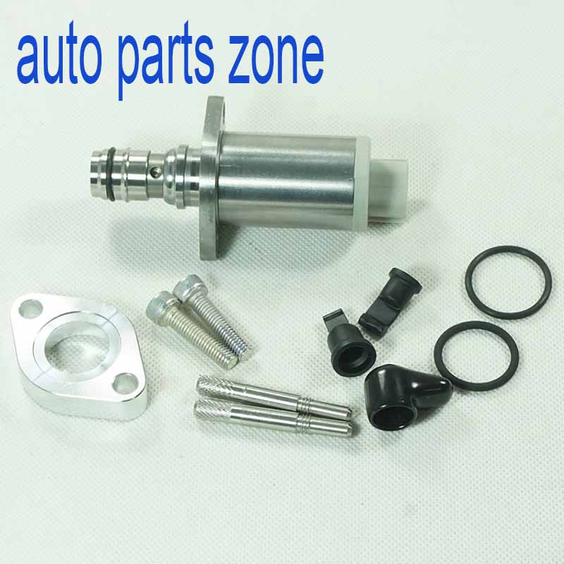 Fuel Pump Suction Control Valve for TOYOTA Avensis Corolla Hiace Hilux Cruiser