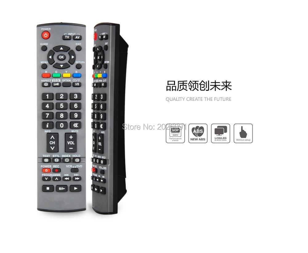 Купить Replacement Remote Control For Panasonic Viera Eur7651120