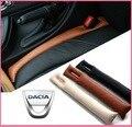 Dacia Sandero тряпкой Trophee андрос Logan подушки сиденья защита от утечек автомобиля для укладки автомобильных внутренних поставок