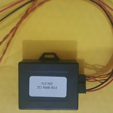 Для bmw E90 E60 X5 X6 E7X E9X E6X E81 E82 E87 E88 для BMW CIC эмулятор навигации Вим