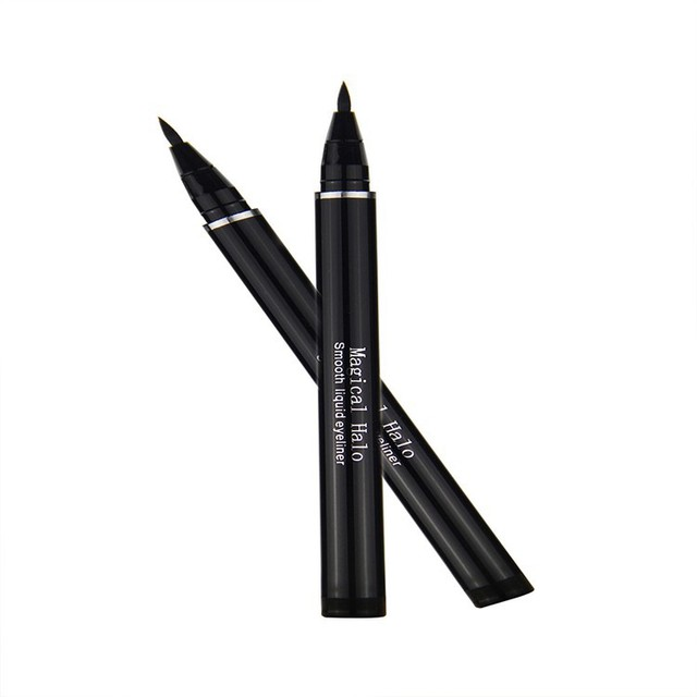 Perfect Three-dimensional Liquid Eyeliner Pen