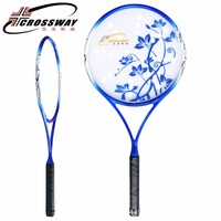 CROSSWAY Traditional Chinese Kongfu Martial Arts Performance Elderly Exercise Fitness Tai Ji Soft Power Ball Racket