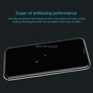 Image 4 - Verre trempé pour Apple iPhone XS Max protecteur décran pour iPhone XR X NILLKIN incroyable H nanomètre Anti éclatement Film protecteur