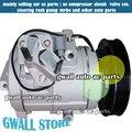 10S20C Automotive Air Conditioning Compressor For Car Honda Odyssey 447170-6754 447220-3694 447220-3692 38810-PGM-003