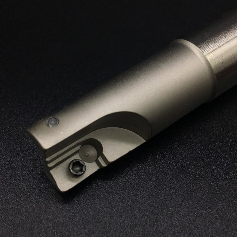 R390 C16 16 150 16mm 150Long frezavimo pjoviklio laikiklis R390 - Staklės ir priedai - Nuotrauka 4