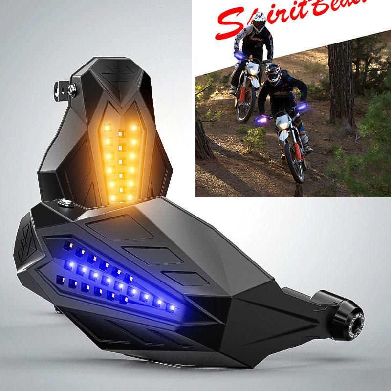 Protection de main de moto pour cbr650f suzuki katana kle 500 honda c50 honda crf 250l suzuki dl 650 accessoires de protection de moto & O19
