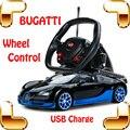 Nuevo Regalo de La Llegada BGT 1/14 RC Modelo De Coche de Carreras De Control Escala Vehículo Eléctrico Roadster Raza Deriva de Juguete USB Driver