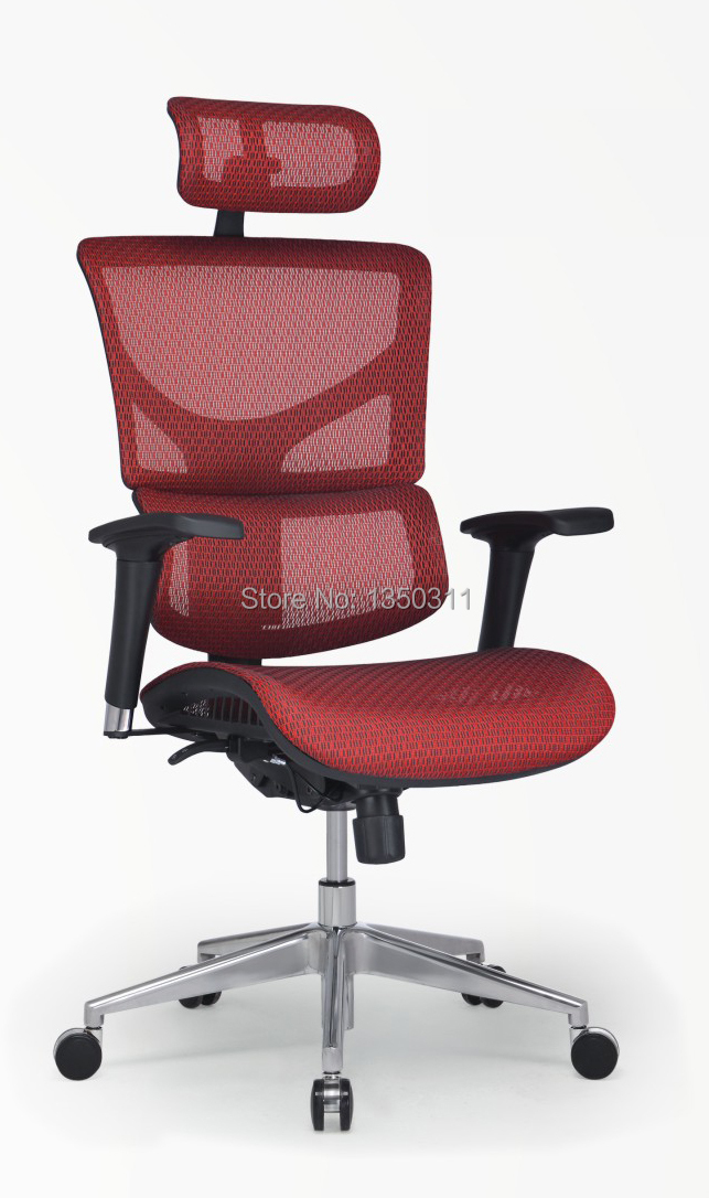Office Chair-09 Multi-functional chair, senior net cloth chair, the manager chairs manager folders with 4000mah mobile power multifunction cument holder manager holders office supply work accessories