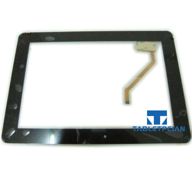 Touch Screen/Panel Glass Screen Replacement Parts for 10inch Ainol Novo10 Hero Tablet PC