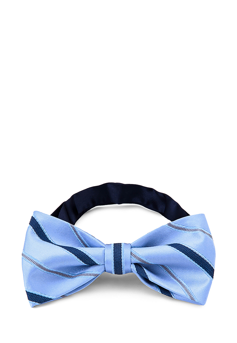 [Available from 10.11] Bow tie male casino casino poly Golub 703 10 25 blue [available from 10 11] bow tie male casino casino poly 8 blue 803 8 191 blue