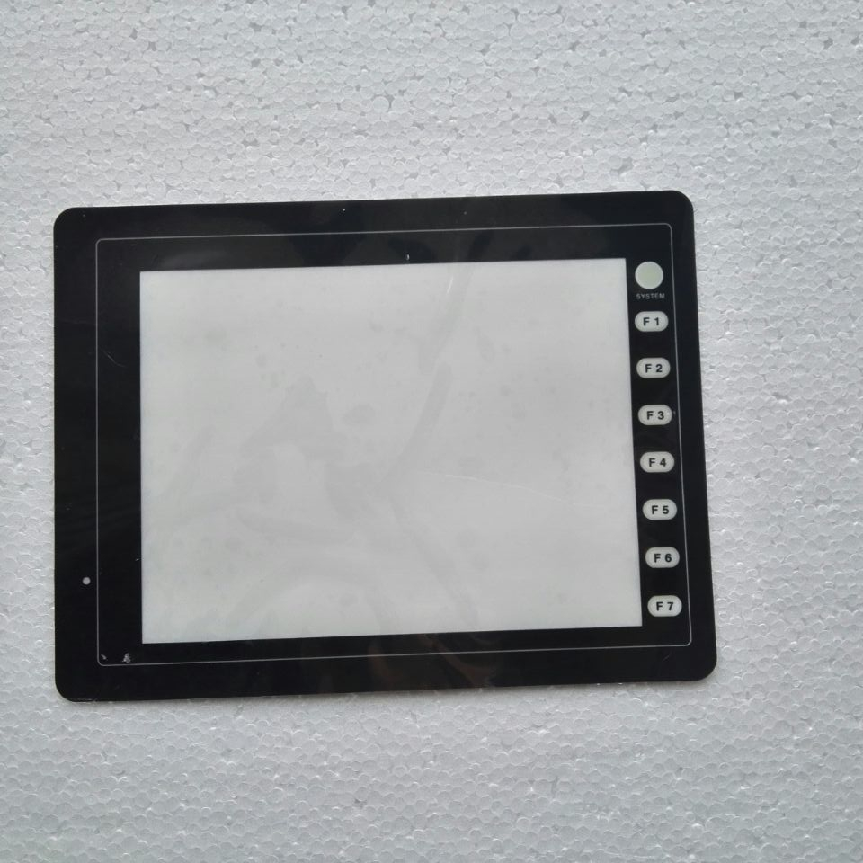 V808CD Protective film for HMI Panel CNC repair do it yourself New Have in stock