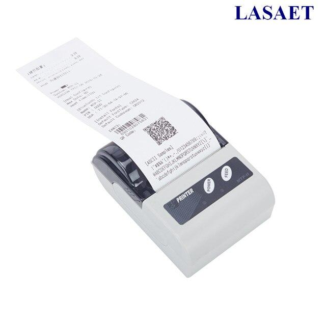 FäHig Freies Verschiffen Mini Thermische Drucker Rs232 Bluetooth