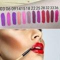 2016 Summer Waterproof Beauty Makeup Lip Brillant Liquid Lipstick Lip Gloss Lip Pencil