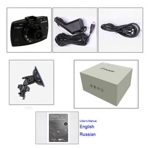 Image 5 - 2020 novo podofo g30 câmera do carro dvr completo hd 1080p 140 graus dashcam registradores de vídeo para carros visão noturna g sensor traço cam
