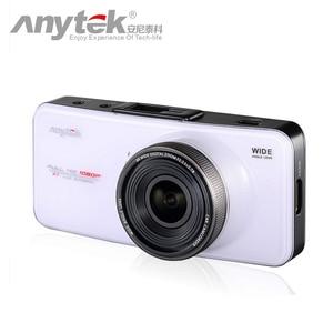 Image 4 - Originele Anytek AT66A Full Hd Novatek 96650 Auto Dvr Recorder 170 Graden 6G Lens Avondmaal Nachtzicht Dash Cam