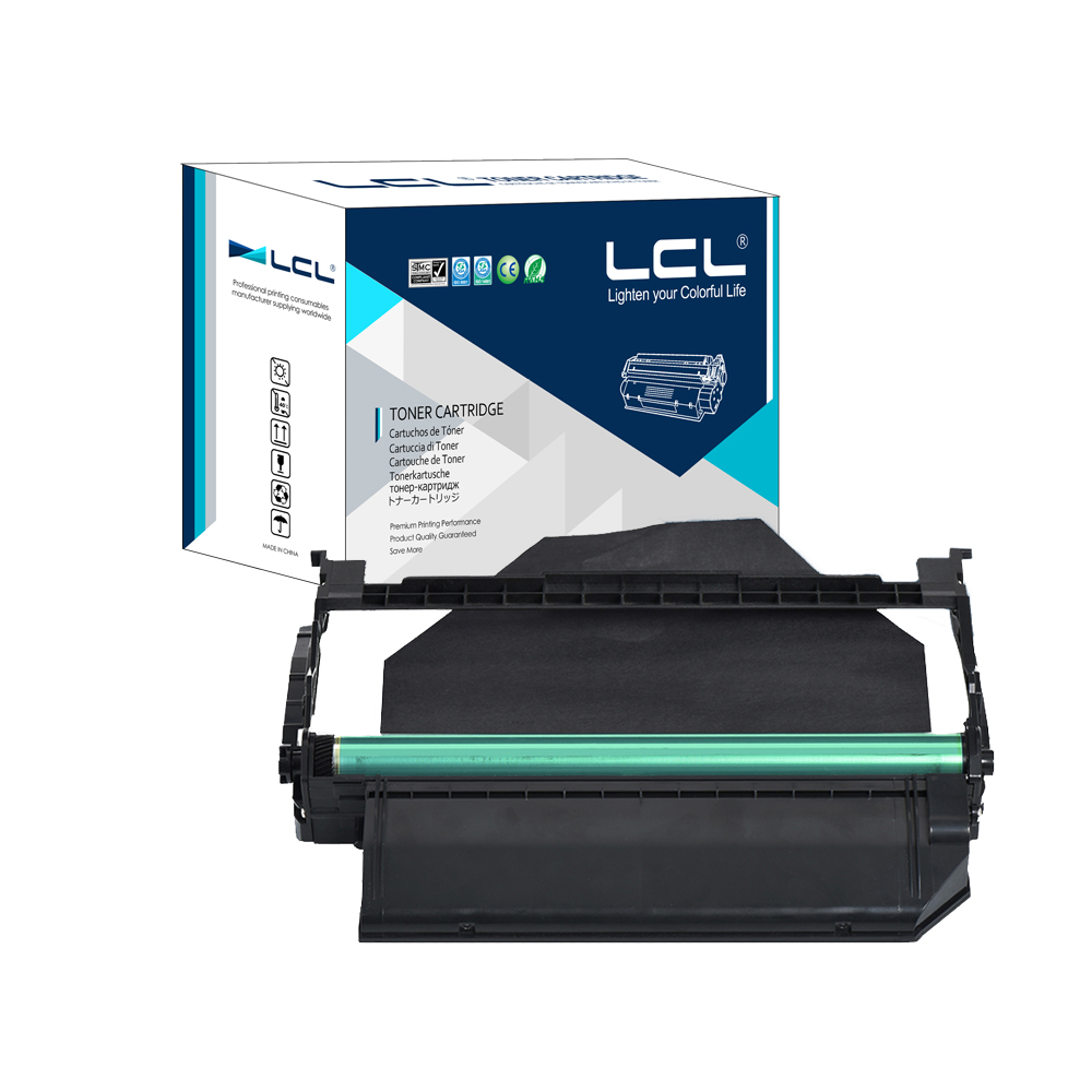 ФОТО LCL MLT-R204 MLTR204 204 R204 (1-Pack) Black 30000 pages  Drum unit  Compatible for  Samsung  SL-M3825/4025/3875/4075