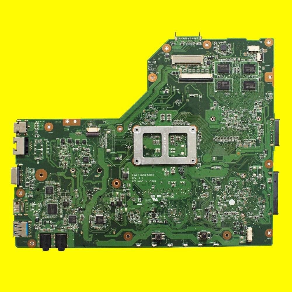 Beste Koop K54ly Moederbord Rev2 1 Hd6470m 1 Gb Voor Asus X54h K54hr Laptop Test 100 Ok Goedkoop Ventem674