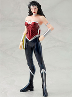 Wonder Woman 1/8 Scale Painted Figure Justice League Doll Brinquedos Anime PVC Action Figure Collectible Model Toy 18cm KT3414