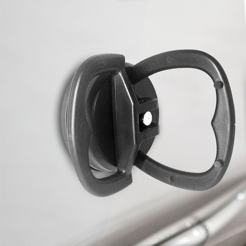Image 5 - Car Dent Puller Suction Cup for Peugeot 206 307 406 407 207 208 308 508 2008 3008 4008 6008 301 408-in Car Stickers from Automobiles & Motorcycles