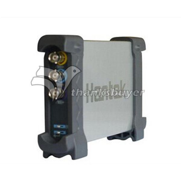 Hantek 6022BE 48MSa/s 20MHz PC Based Digital Oscilloscope Dual Channel With 2 Probles осциллограф hantek 6022be usb storag 2channels 20 48msa s