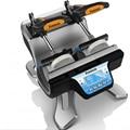 Продвижение ST-210 с двойным конвейером Термальность пресс-машина для пчеати на кружках тепла Пресс машина оборудование для печати на кружках...