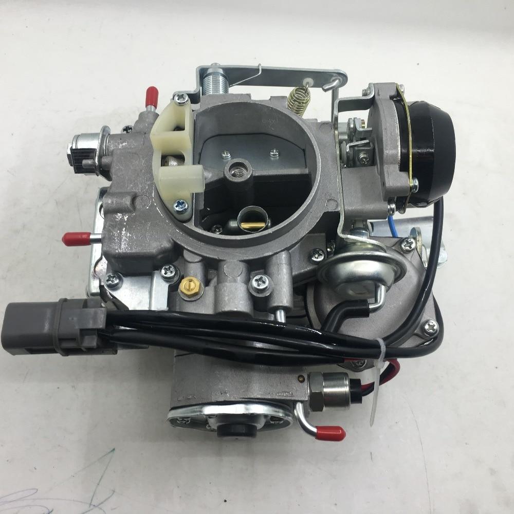 SherryBerg nouveau CARBY CARB carburateur NK2599 convient pour NISSAN TB42 moteur patrouille GQ TB42 Auto carburateur pour ramasser