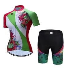 Mujeres ciclismo jersey short ropa ciclismo mujer bike ciclismo ropa mtb bicicleta maillot ciclismo sport bike bicicleta jerse