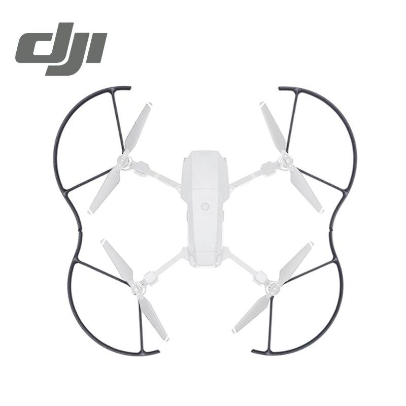 DJI Mavic Pro Elica Guard (Compatibile con 8330 Eliche) per Mavic Quadcopter Fotocamera Drone Originale Accessori Parte