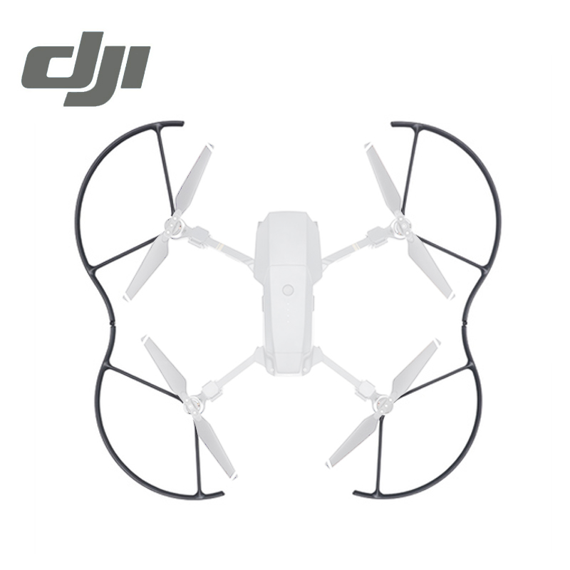DJI Mavic Pro Propeller Guard ( Compatible with 8330 Propellers ) for Mavic Quadcopter Camera Drone Original Accessories Part dji spark mavic multi functional shoulder bag for mavic pro hold drone and accessories original drone bags