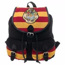 Ny Harry Potter Rygsæk Taske Hogwarts Rygsæk Rygsæk 12 x 16in
