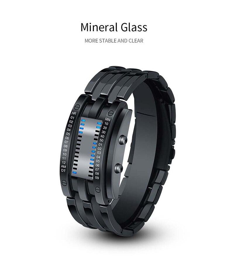 SKMEI Watch Men 2019 Top Creative Men\`s Waterproof Digital Watches Display Lover\`s Male watches relogio masculino (8)