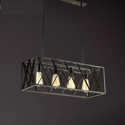 loft stijl rail netwerk retro hanger verlichting rh edison industrile vintage verlichting voor indoor eetkamer opknoping lamp in loft stijl rail netwerk