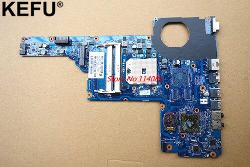 649288-001 для HP G6-1000 ноутбук материнская плата распродажа, тестирование хорошо, прежде чем отправить