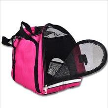 Portable, convenient Dog Carrier bag in 3 colors