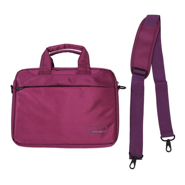 Сумка для ноутбука 12 дюймов 14 дюймов 15 дюймов 17 дюймов нейлоновая сумка на плечо компьютерные сумки водонепроницаемые сумки унисекс без подушки безопасности