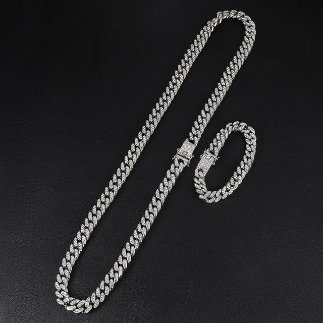 Link Chain Necklace Or Bracelet 2