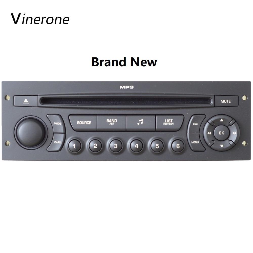 Aliexpress.com : Buy Brand New Original RD45 Car Radio