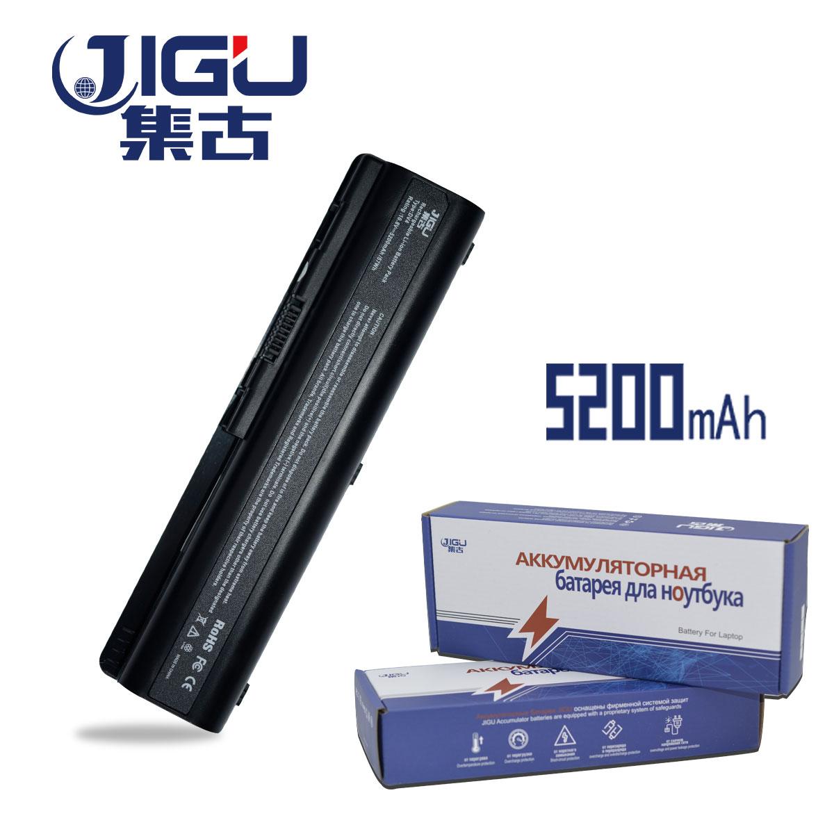 JIGU Laptop Battery For Hp 511872-001 HSTNN-LB73 462889-442 7FD034 HSTNN-LB72 HSTNN-UB72 484170-001 484170-002 484171-001 iecwanx 100% new laptop battery fmvnbp225 7 2v 36wh 5000mah for fujitsu stylistic q572 w7d 001 q572 w8 001 q572 g q572