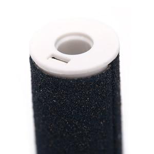 Image 5 - 1 stücke Micro Nano Fuß Reparatur Maschine Peeling Pediküre Ersatz Sand Schleifen Kopf Toten Haut Kallus entferner