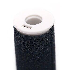 Image 5 - 1pcs Micro Nano Foot Repairing Machine Peeling Pedicure Replacement Sand Grinding Head Dead Skin Callus Remover
