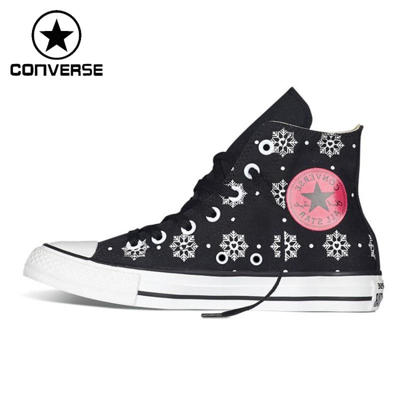Chaussures de skate femme Converse originales baskets toileChaussures de skate femme Converse originales baskets toile
