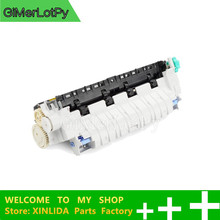 цена на GiMerLotPy RM1-0101110V RM1-0102/220V Fuser unit fuser assembly for laserjet 4300 4300N 4300DN 4300DTN